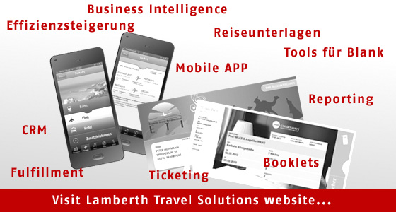 Lamberth Travel Solutions